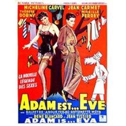 ADAM est… EVE