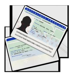 Renouvellement Carte d'identité